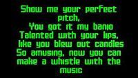 Whistle - Florida Lyrics.mp3