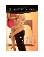 whatever you like - maureen smith.pdf