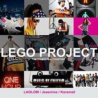 คิดถึง - LEGO PROJECT.mp3