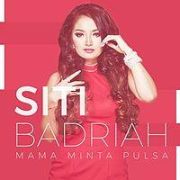 Siti Badriah - Mama Minta Pulsa.mp3