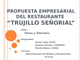 Propuesta empresarial del restaurante.pptx