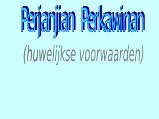 perjanjian_perkawinan.ppt