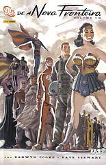 DC - A Nova Fronteira - Vol 1.cbr