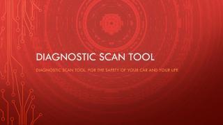 Diagnostic Scan Tool In Australia.pdf