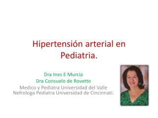 HTA PEDIATRIA CLASE COMPLETA.pdf
