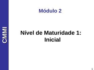 Nivel 2-REQM.ppt