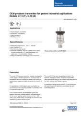 OEM pressure transmitter_285.pdf