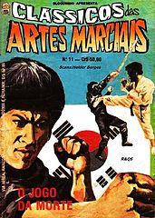 Clássicos das Artes Marciais - Bloch # 11.cbr