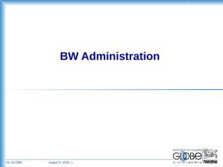 BW Admin for meeting on 26September.ppt