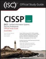 CISSP (ISC)2 Certified Informat - James M. Stewart Sybex   Wiley Edition 7.pdf