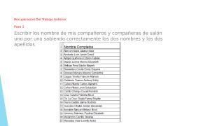 Procedimientos para Sacar promedios Anthony Calderon.pptx