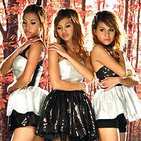 3สาวอาร์สยาม - โทรจิก.mp3