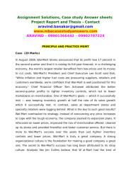 Explain the hierarcy of the ABC Corporation Explain how the change effected with the changes in work profiles.doc