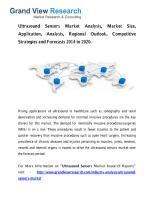 Ultrasound Sensors Market.pdf