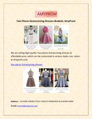 two pieces homecoming dresses.pdf