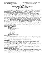 KE HOACH VAN THU 2013-2014.doc