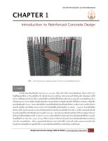 04-Reinforced Concrete Design by Pongnathee.pdf