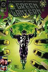 Lanterna Verde V3 #000.cbz