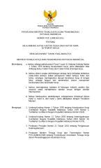 Permenaker No. 13  tahun 2011.pdf