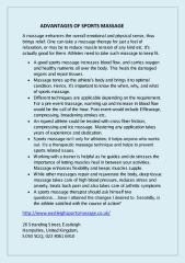 ADVANTAGES OF SPORTS MASSAGE2.pdf