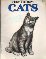 How to draw cats.pdf
