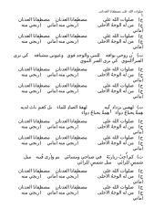 صلوات الله على مصطفانا العدنانى - منوعات.doc