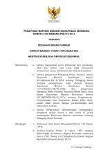 permenkes 1148 tahun 2011 tentang pbf.pdf