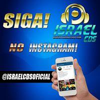 32 - HOJE EU VOU BEBER - @ISRAELCDSOFICIAL.mp3