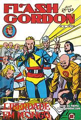 Flash Gordon - RGE - 2a Série # 12.cbr