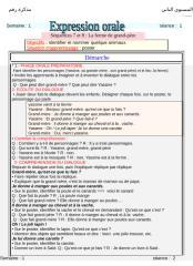 Français la ferme .doc