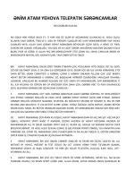 ƏNİM ATAM YEHOVA TELEPATIK SƏRƏNCAMLAR.pdf