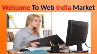 Try Web India Market For Smart Website And E Commerce Development  Solutions In India.pptx