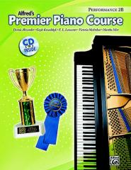 Alfred's - Premier Piano Course - Performance Book 2B.pdf