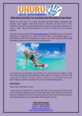 Uhurukite-Zanzibar For Exciting And Affordable Experiences.pdf