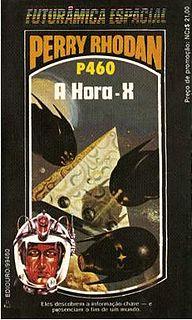 P460 - A Hora-X - Hans Kneifel.epub