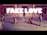 BTS - FAKE LOVE 8D.mp3