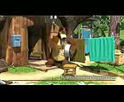 Masha And The Bear - New Episode 2014.3g